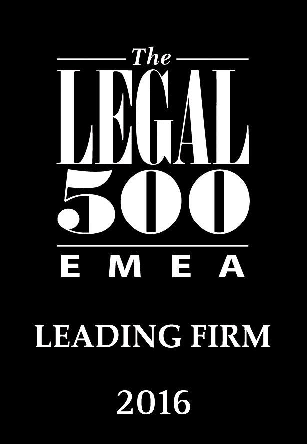 Legal500 logo 2016